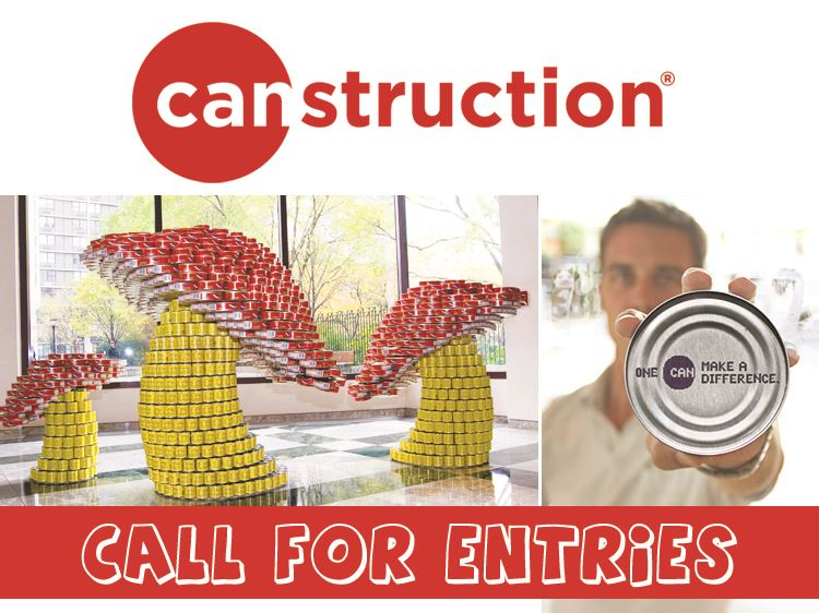 CANSTRUCTION Call for Entries