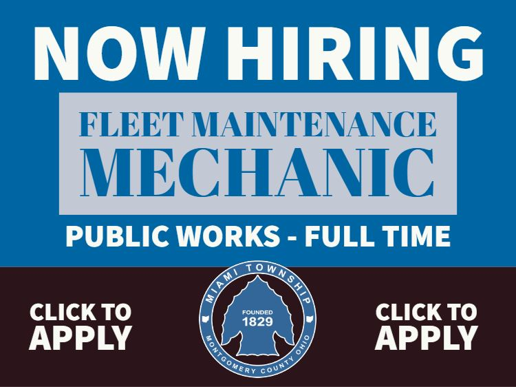 Mechanic job Mar 2019