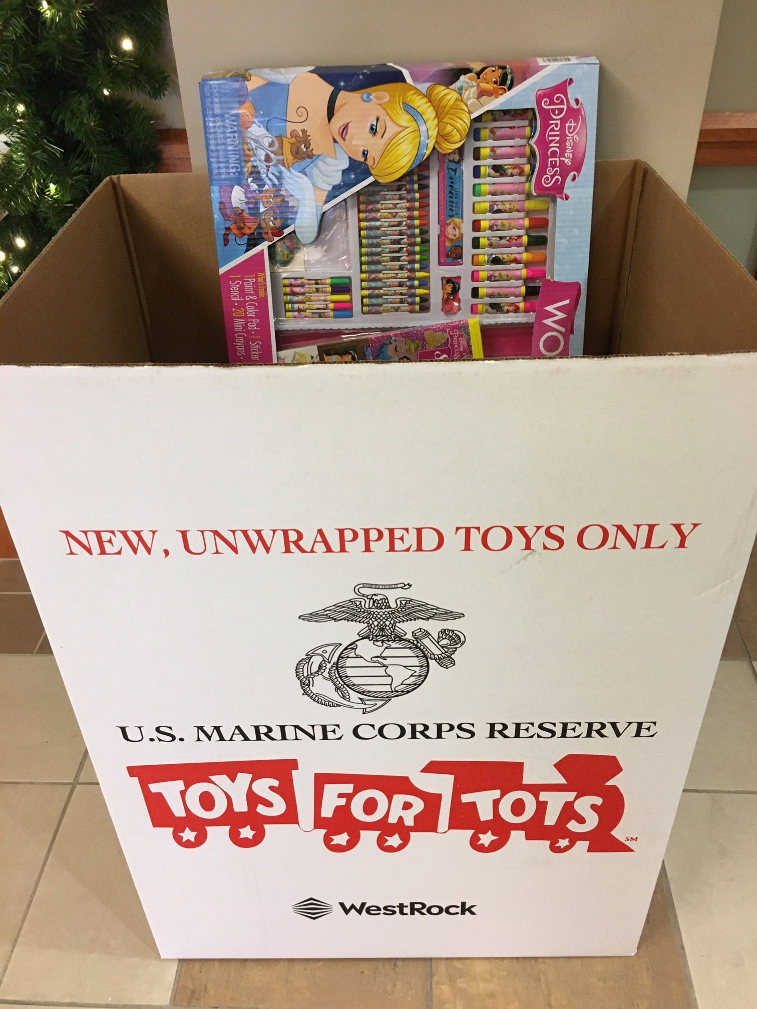 Toys for Tots 2019 (3)