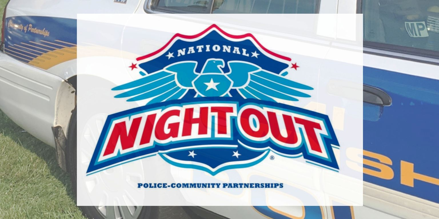 National Night Out web Opens in new window
