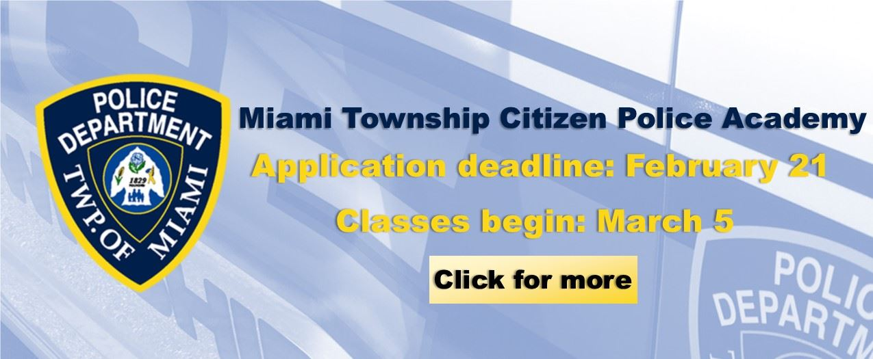 Citizen Academy 2020 update webpage Opens in new window