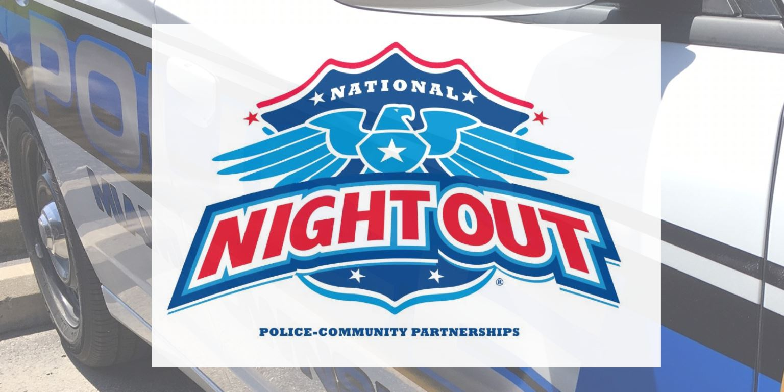 National Night Out new Opens in new window